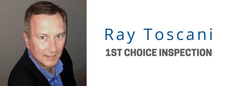Ray Toscani
