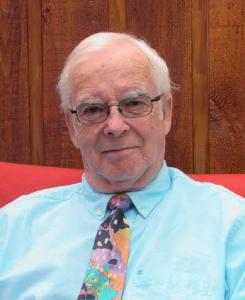 Ted Benson