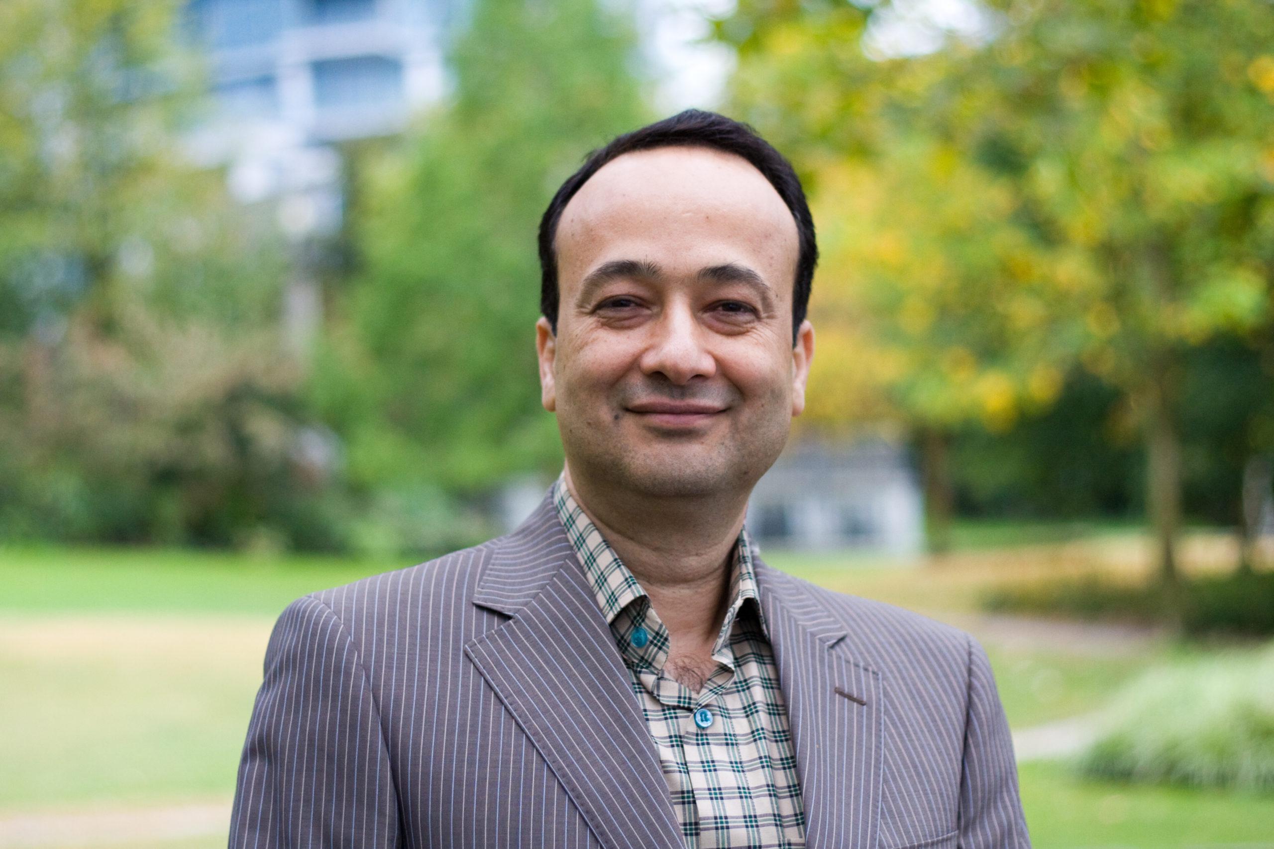 Majid Lilian To winner