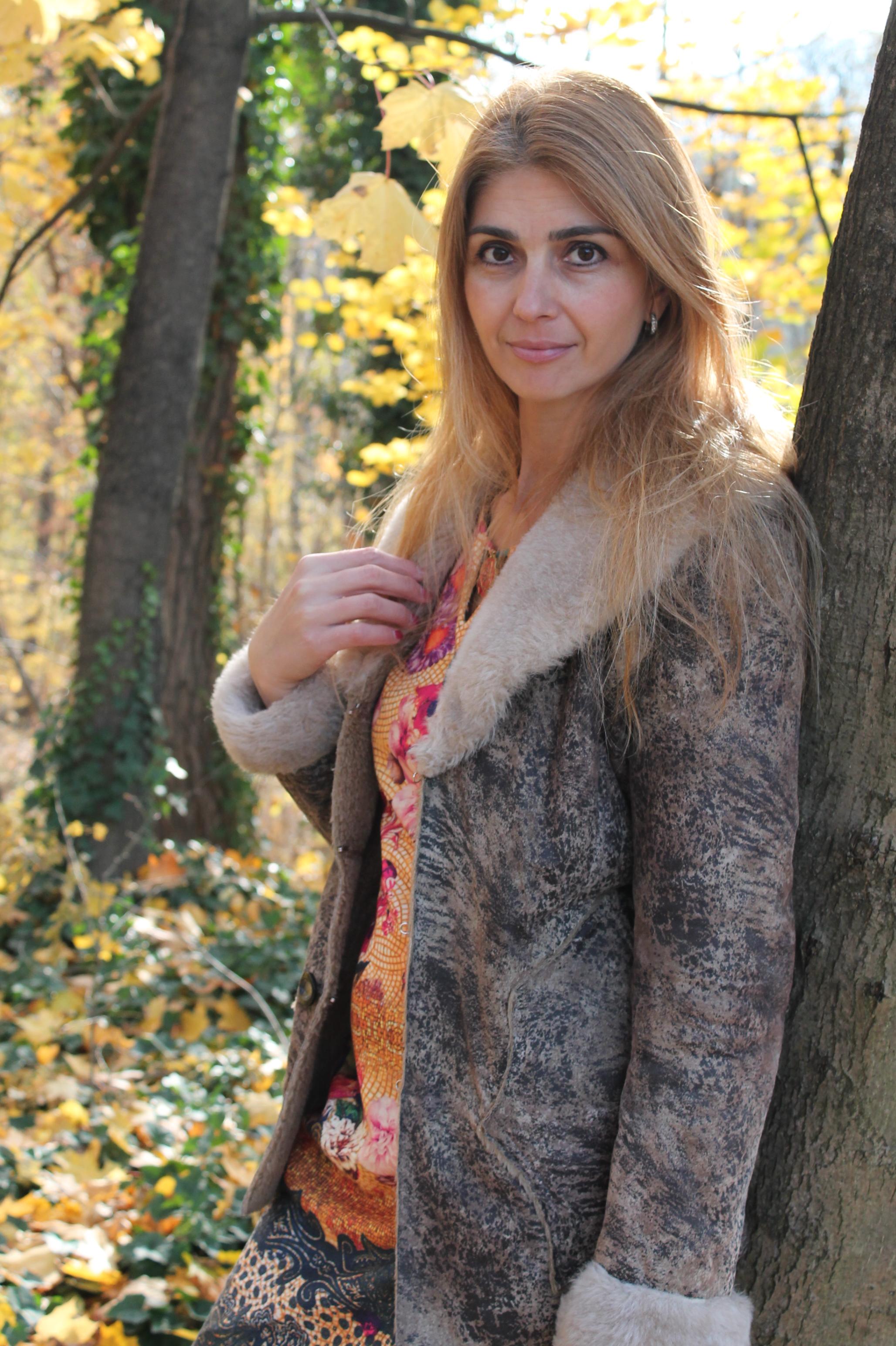 Elena Lilian To winner