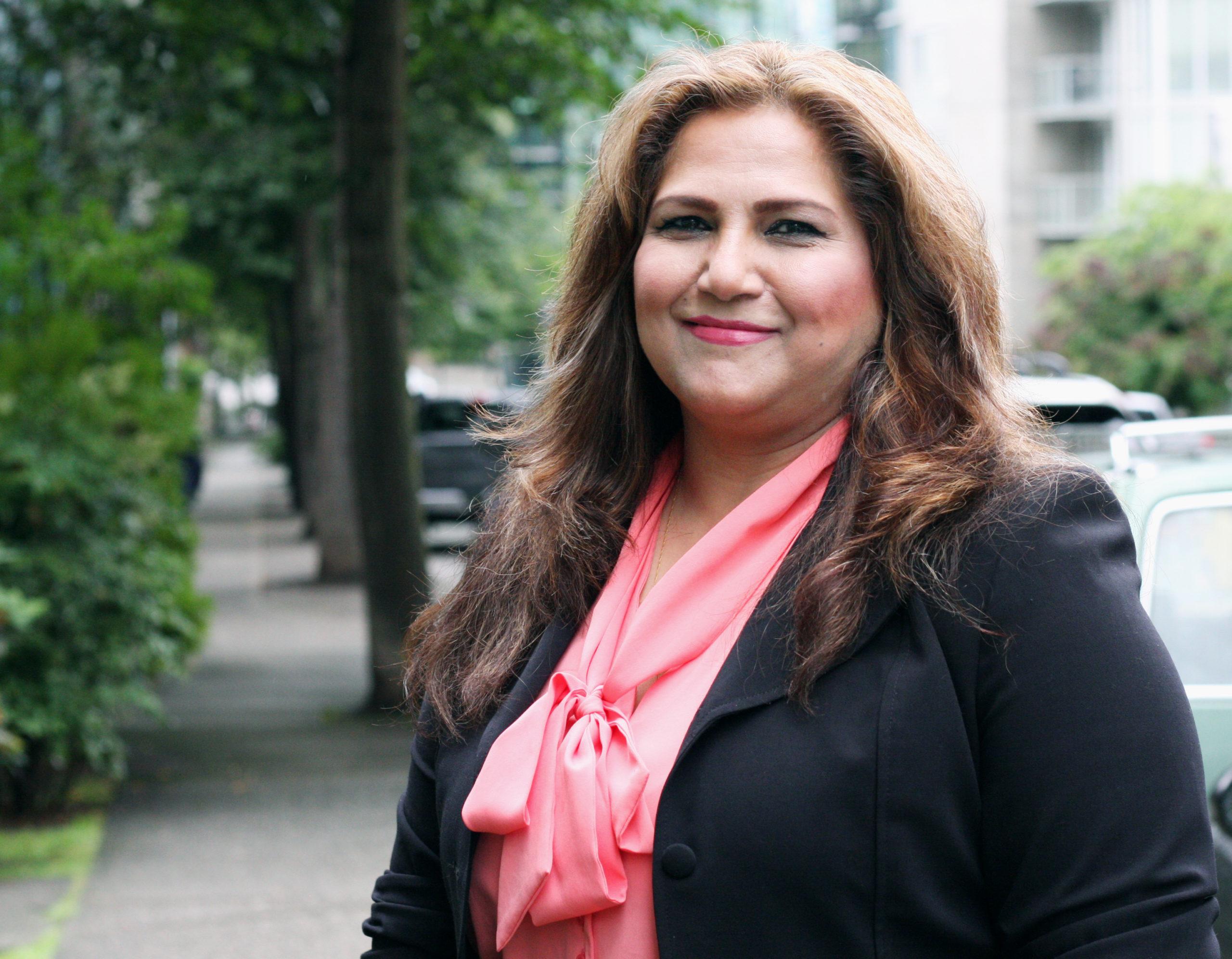 Javaria Masood