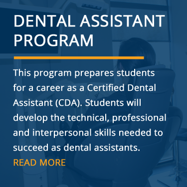 Dental Assistant Certificate (DAC)