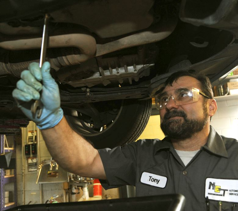 Automotive Service Technician - Red Seal Exam Prep
