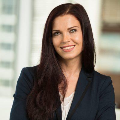 Alicia Cherneski