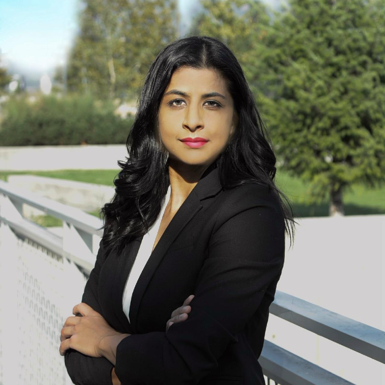 Sehra, Parveen