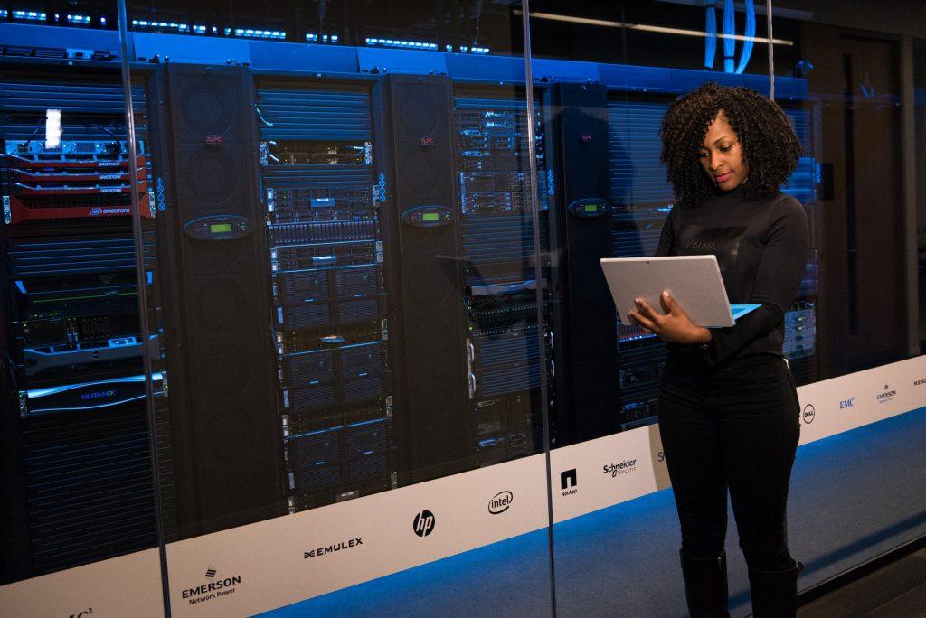 Mystery behind Cloud Computing