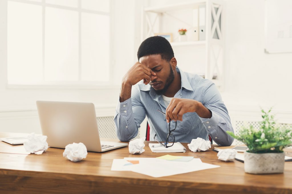 Tips to Prevent Burnout in Your IT Department